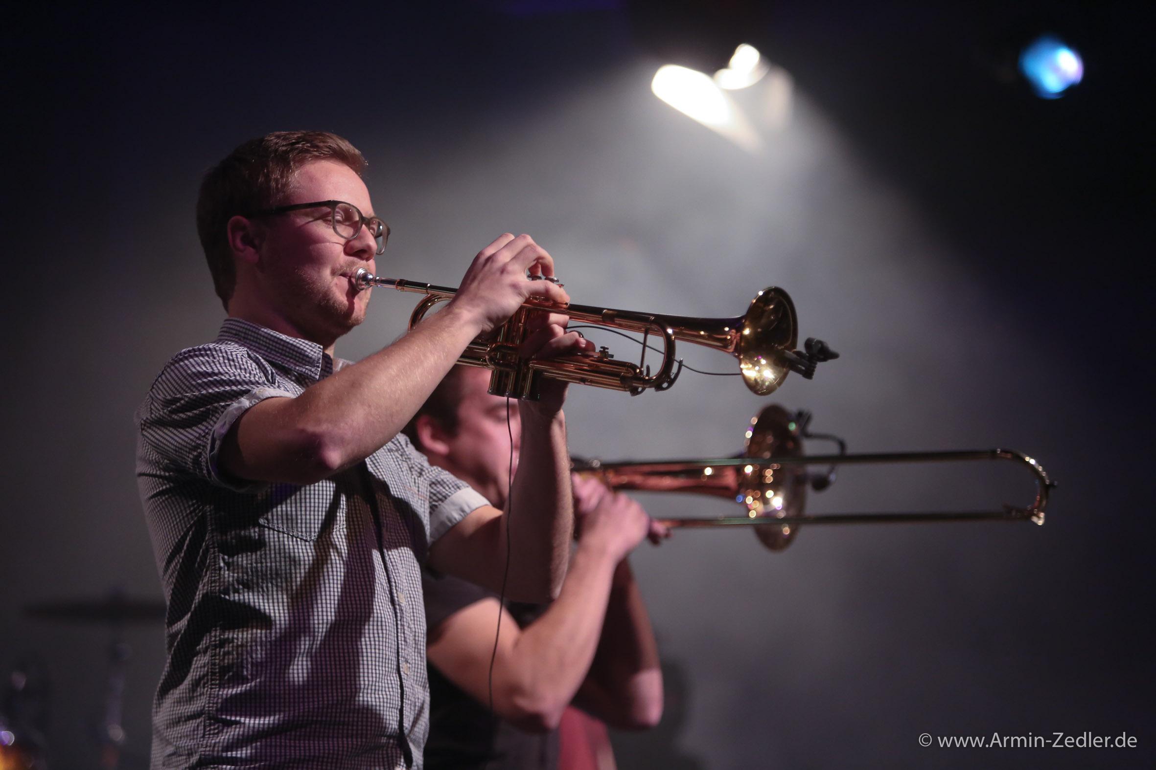 trompete-thehurricanesband