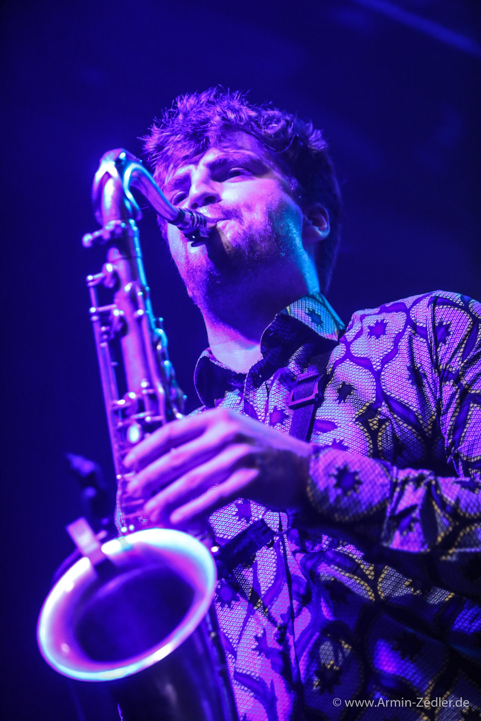 saxophon-thehurricanes